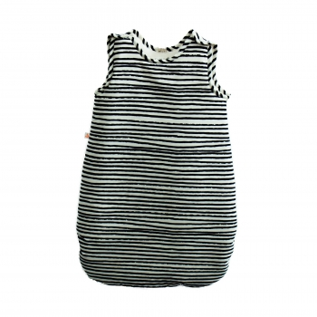 Black Stripes Sleeping Bag