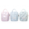 Blue Bunny Backpack