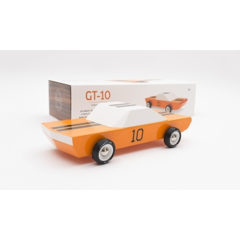 The GT 10 Toy Car