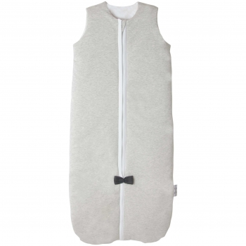 Stone Grey & Black Winter Sleeping Bag