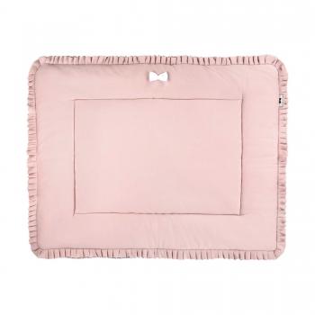 Pink Playpen Mat