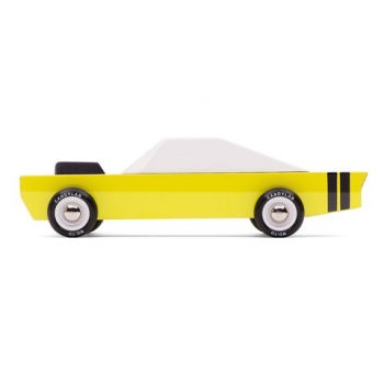 Stinger Toy Car