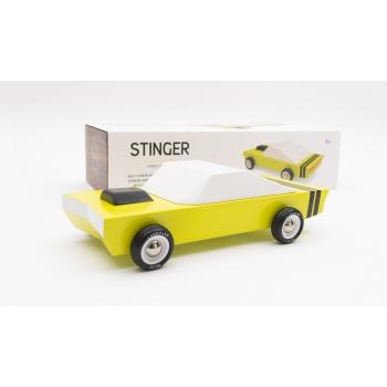 Stinger Toy Car