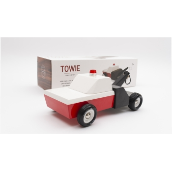 Towie Toy Car