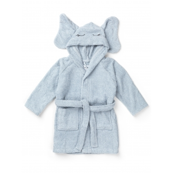 Elephant Bathrobe - Lily