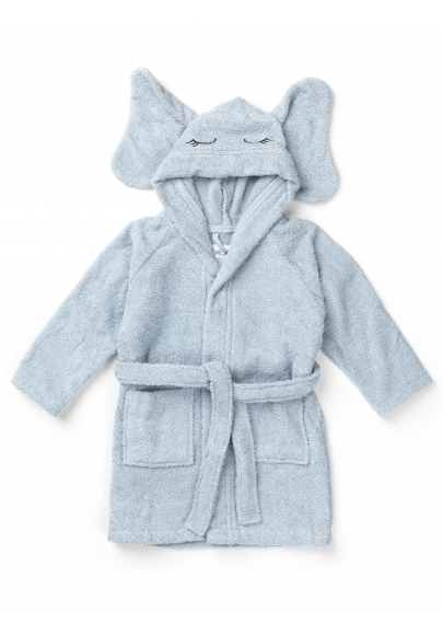 Bathrobe Lily - Elephant