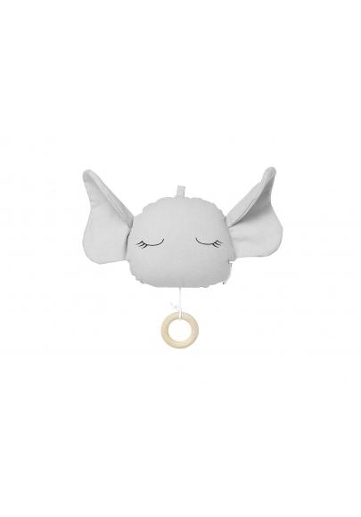 Music Mobile Alma - Elephant