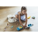 Mini Thunder Bolt Toy & Storage Bag