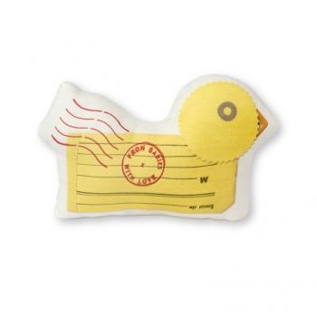 Duck Soft Toy