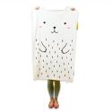 Haru the bear Blanket