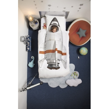 Rocket Single Bedding