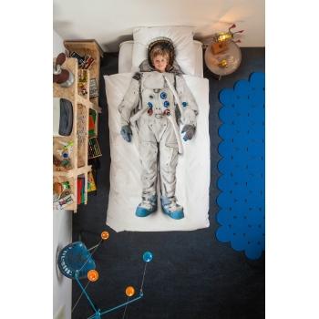 Astronaut Single Bedding