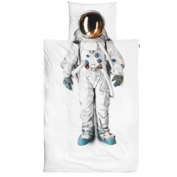 Astronaut Single Bedding