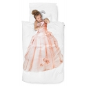 Princess Single Bedding