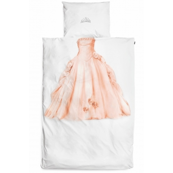 Princess Girl Bedding