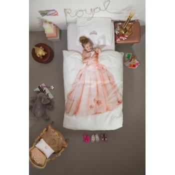Princess Single Bedding