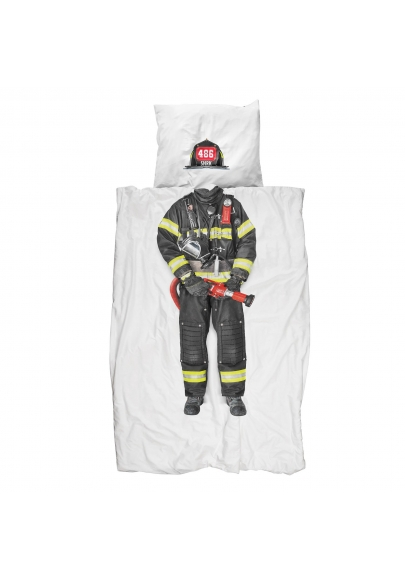 Fire Fighter Single Bedding