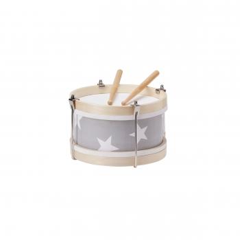 Grey Drum Kit