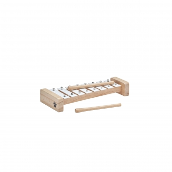 White Xylophone