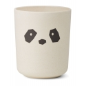 Panda Bamboo Table Set