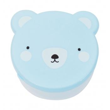 Blue Bear Snack Box 4 in 1
