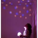 Rainbow Projector Light