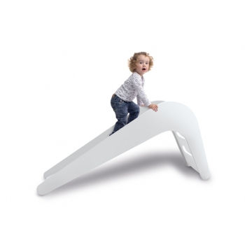 Indoor Slide - White Elephant