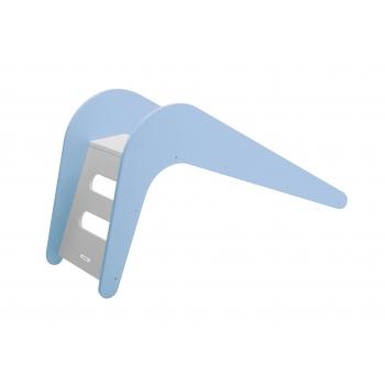 Indoor Slide - Blue Whale