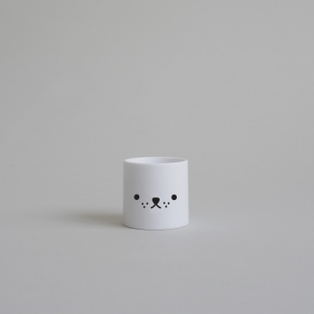 Pup Egg Cup