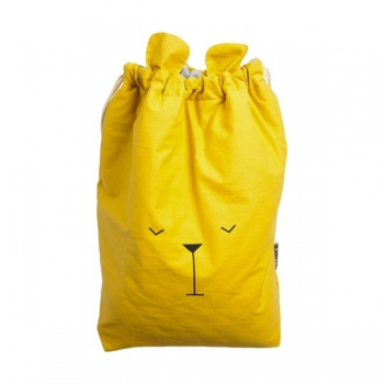 Lazy Bear Storage Bag