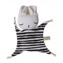 Stripes Cuddle Bunny