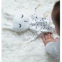Splatter Cuddle Bunny