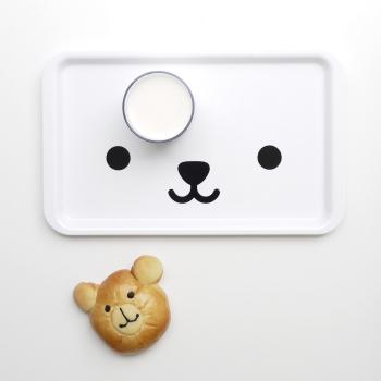 Bear Tray