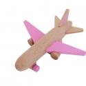 Hikouki Wooden Jet Pink
