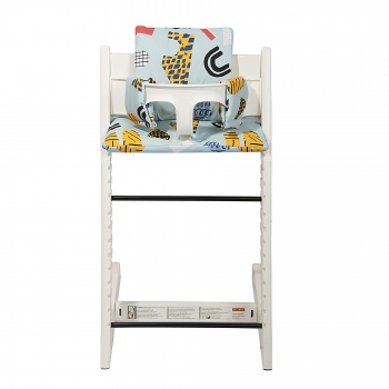 Cushion Highchair - Atelier Bingo