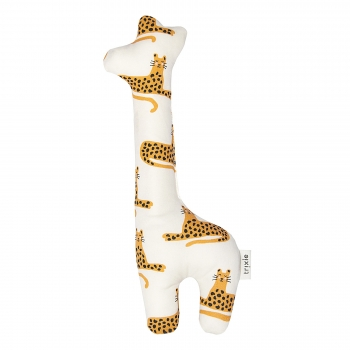 Giraffe Rattle - Cheetah