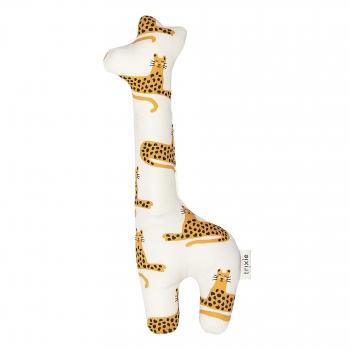Giraffe Rattle - Cheetah