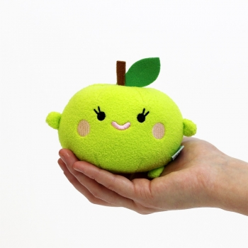 Apple Mini Plush Toy – Riceapple