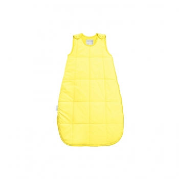 Yellow Sleeping Bag 0-6 months