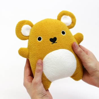 Bear Plush Toy – Ricecracker