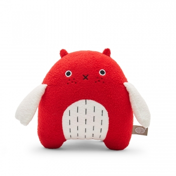 Mi Bird Red Plush Toy