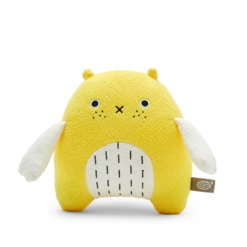 Do Bird Yellow Plush Toy