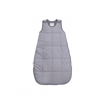 Grey Sleeping Bag 0-6 months
