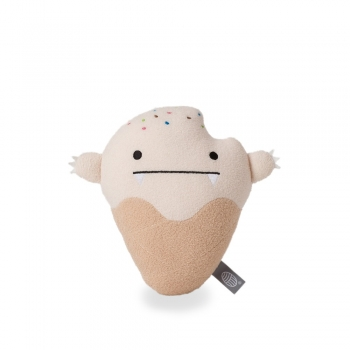 Ice cream Plush Toy - Ricecream Vanilla