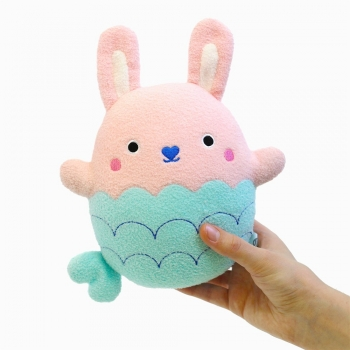 Mermaid Plush Toy - Ricebombshell