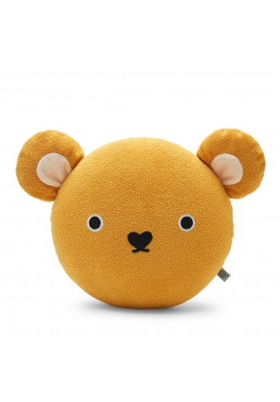 Bear Plush Pillow - Ricecracker
