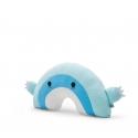 Blue Rainbow Plush Cushion – Ricerain