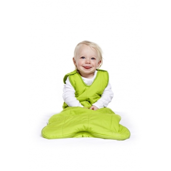 Green Sleeping Bag 6-18 months