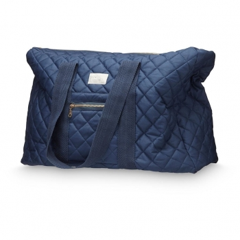 Navy Weekend Bag
