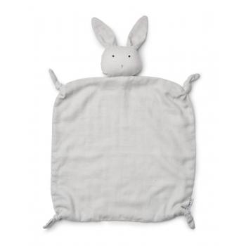 Rabbit Cuddle Blankie Dumbo Grey - Agnete